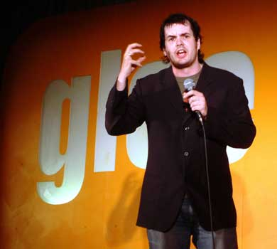 jim jefferies stand and deliver