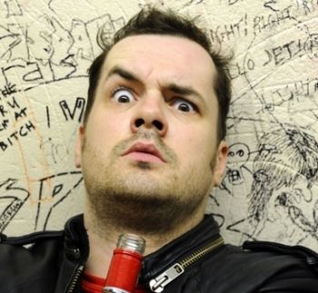 jim jefferies no regrets stand and deliver