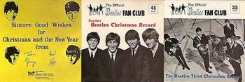 Beatles-christmas-club