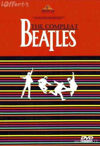 The-compleat-beatles