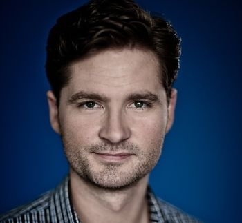 Charlie Pickering full size