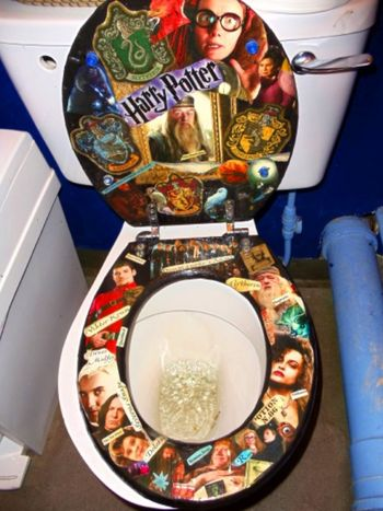 Harry Potty