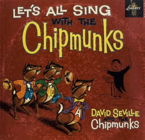 Original Chipmunks