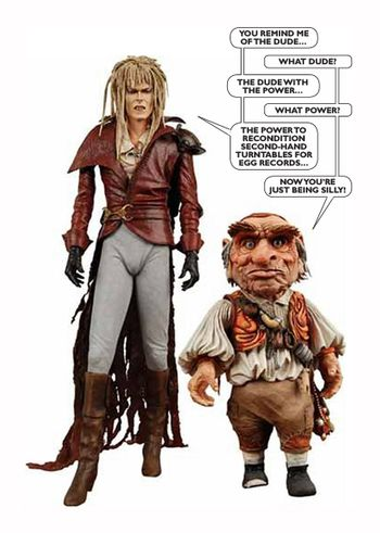 Bowie and hoggle2