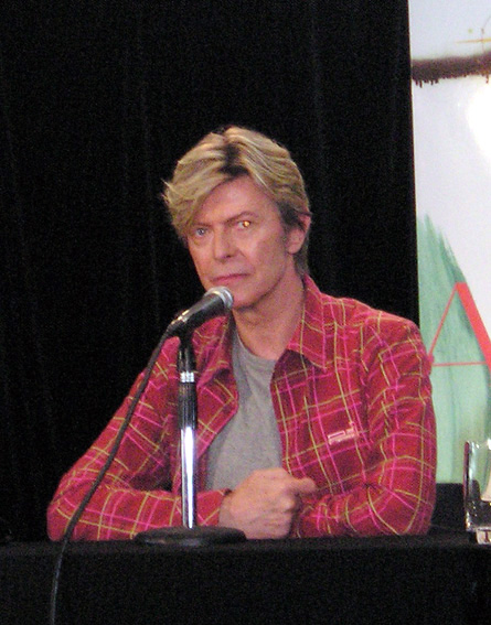 Bowiepressconference